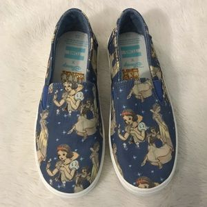 New Disney TOMS